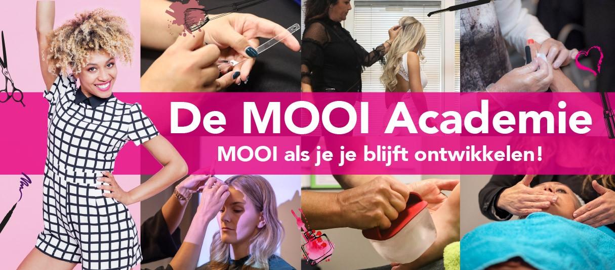 De MOOI Academie