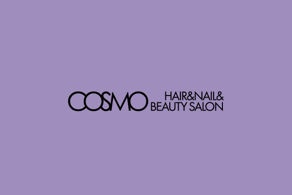 COSMO Hair, Nail & Beauty Salon -UITGESTELD naar 4-7 september